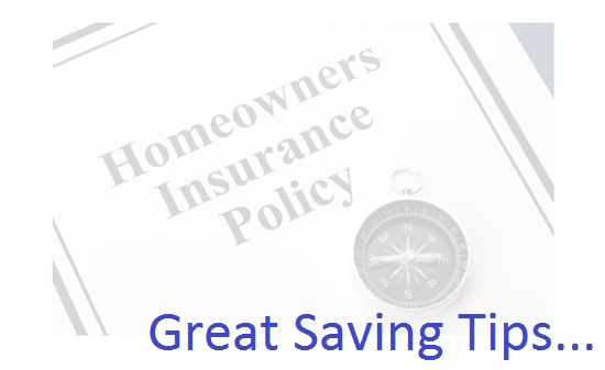 great home saving insurance tips by RSG Security