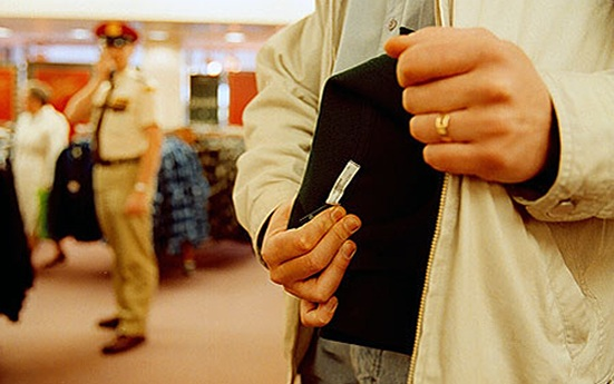 10 Ideas To Stop Retail Shoplifters Rsg Security Blog