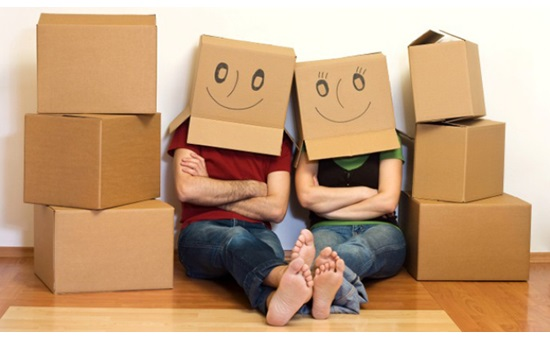 moving house recommended tips