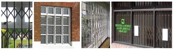 security grilles photo projects
