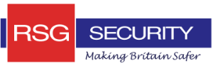RSG Security Company Logo