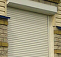 RSG5300 Foam Filled Roller Shutters Product Page