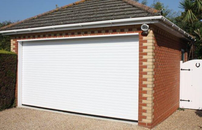 Rsg7000 Security Roller Garage Doors