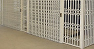 LPCB certified security cages for ultimate security