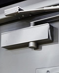 Range of Door Hardware