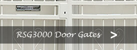 The product page of our security door gates