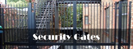 security gates product page