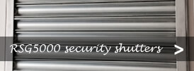 The product page of security commercial roller shutters